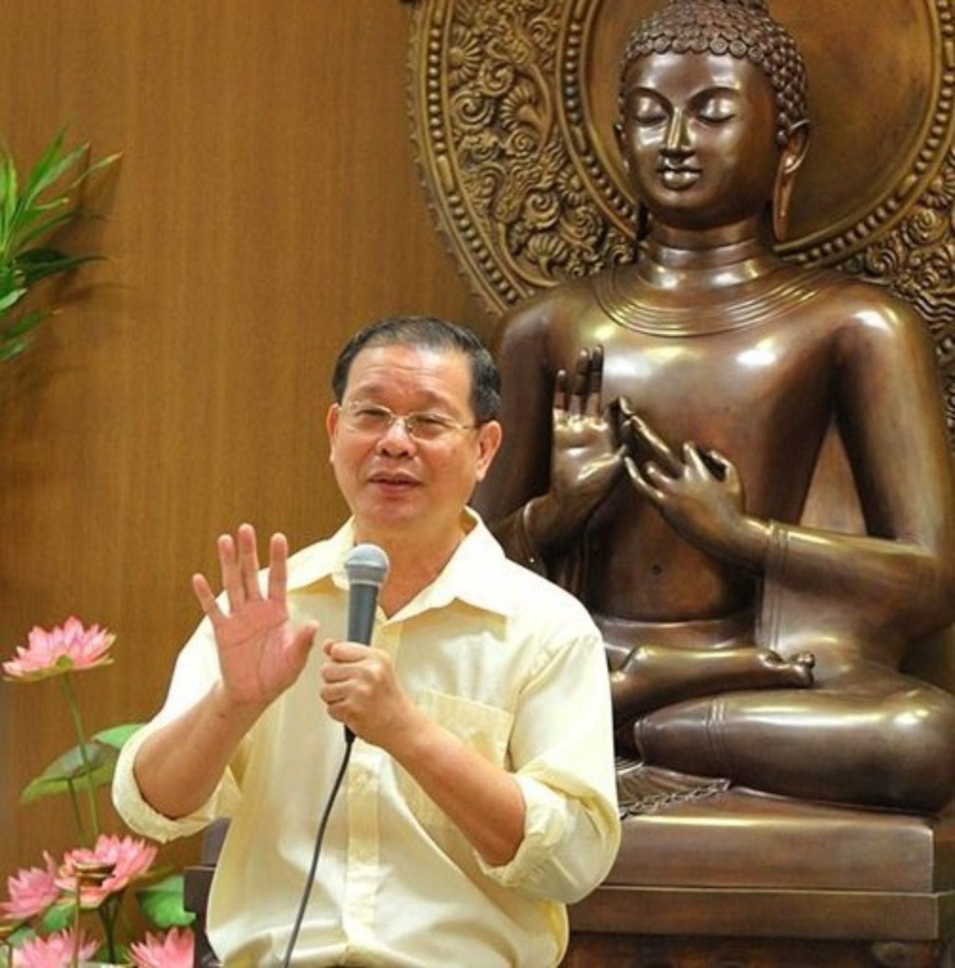 Ранний буддизм.  Развитие.  Изменение.  Различение  —  Пийя Тан