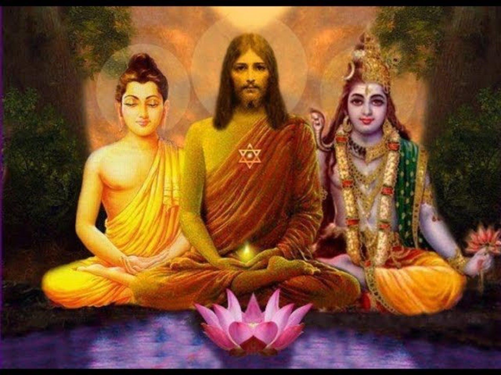 Эклектизм как отсутствие умелого выбора духовной традиции — Бхиккху Бодхи