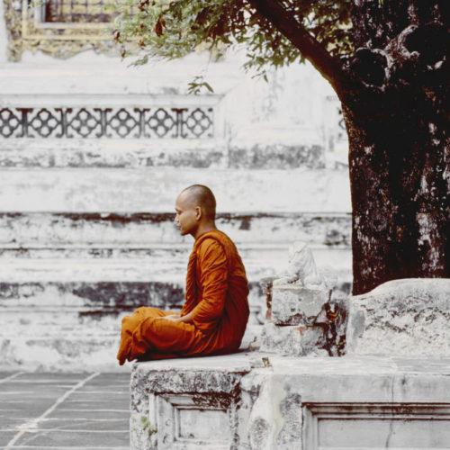 Тхеравада — обоснование идентичности и аутентичности