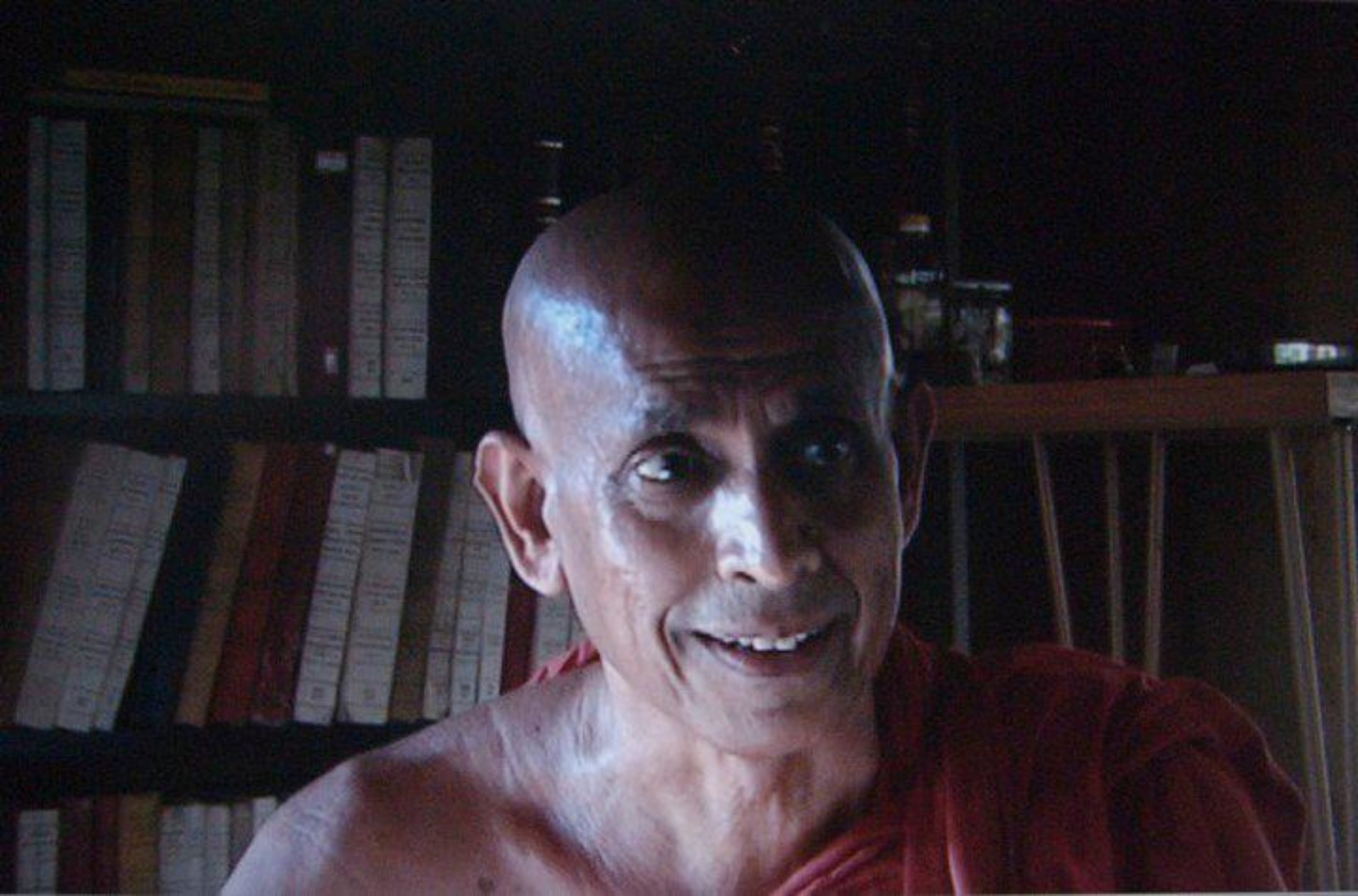 Об омрачениях,  связанных с медитацией  —  Гампаха Пемасири Махатхера