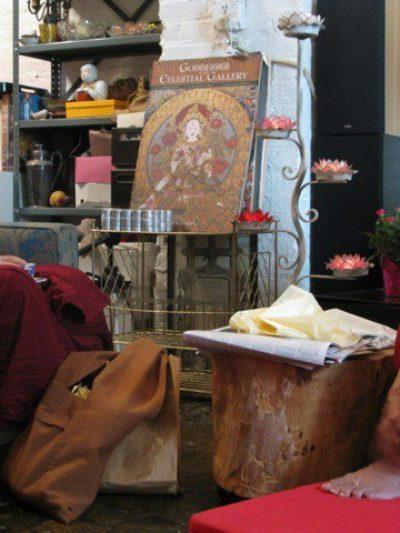 Внутренняя трансформация.  Путь баланса  —  Бхиккху Бодхи