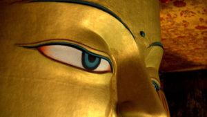 Глаз Будды