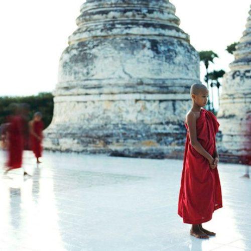 Благородство Истины.  Хранители мира  —  Бхиккху Бодхи
