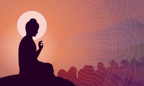 Бхавана (медитация) — введение. Личный взгляд