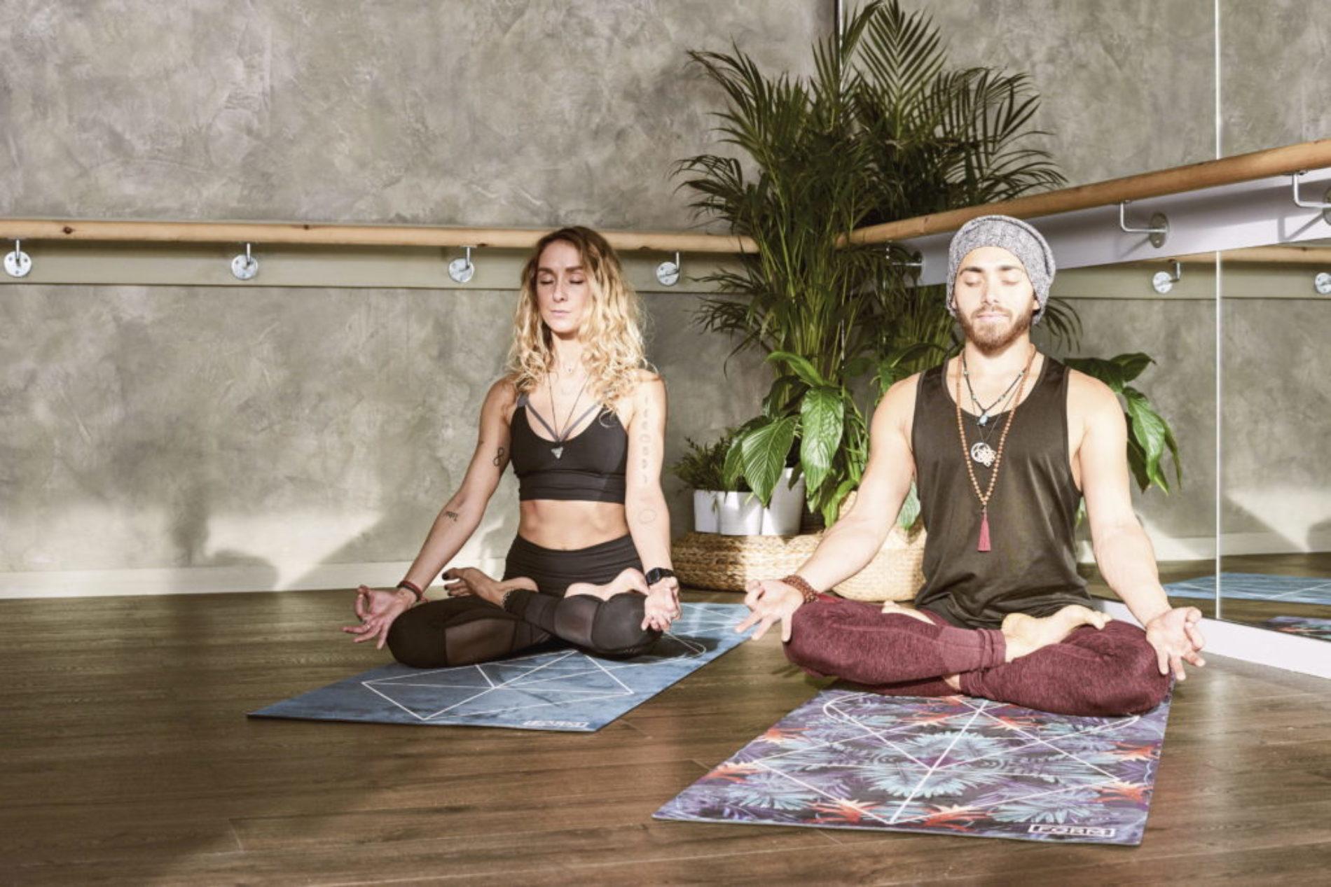 Бхавана (медитация) — основы. Личный взгляд