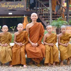 Бхавана (медитация) — ключ к очищению ума. Личный взгляд