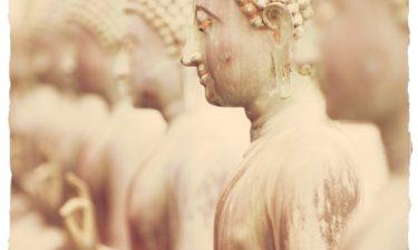 Палийский канон. Что должен знать буддист? — Праюдх Паютто (часть I )