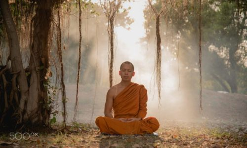 Палийский канон. Что должен знать буддист? — Праюдх Паютто (часть II )
